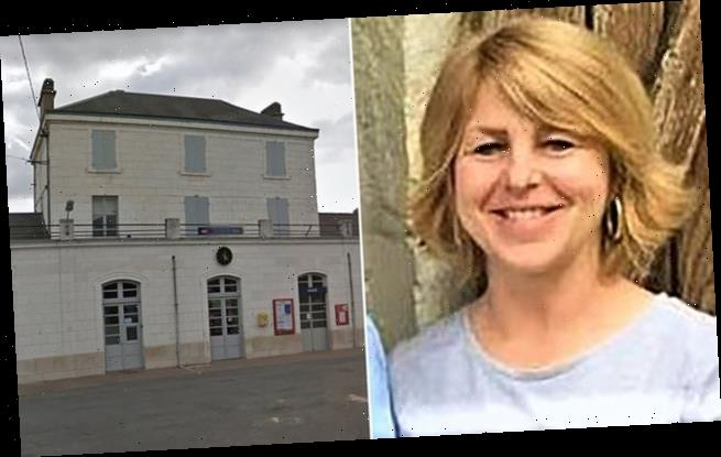 French police launch probe after British mother-of-two, 52, vanishes