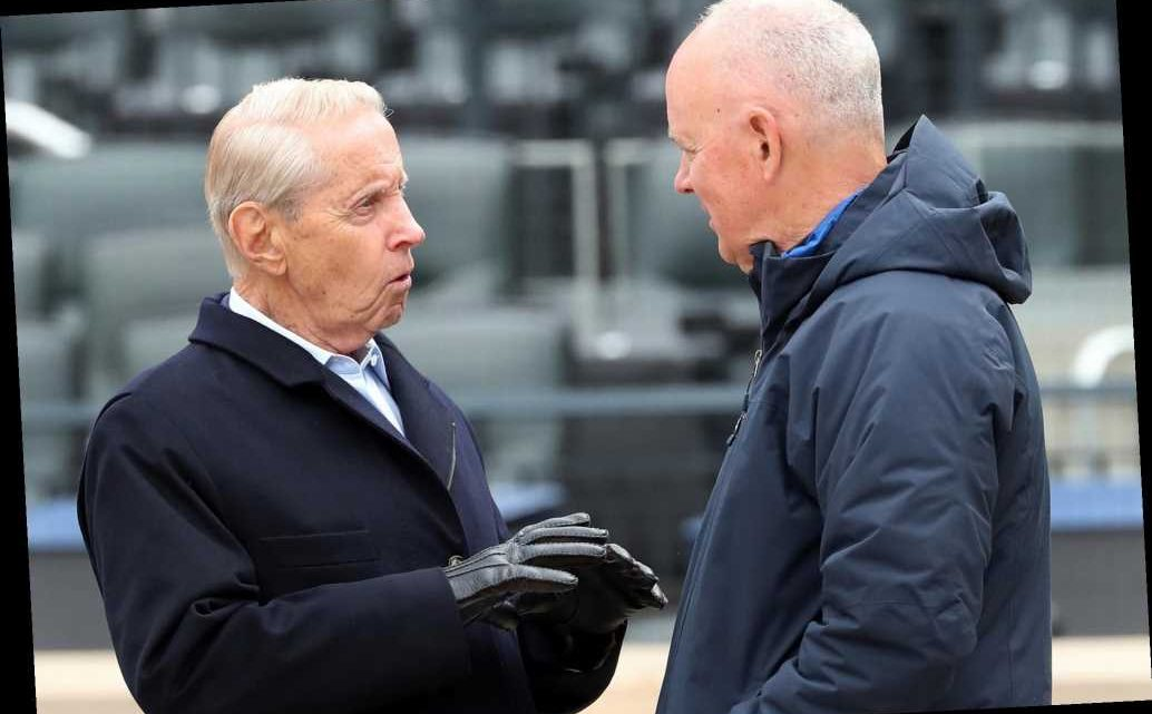 Sandy Alderson finally getting chance to run Mets without Wilpons' meddling: Sherman