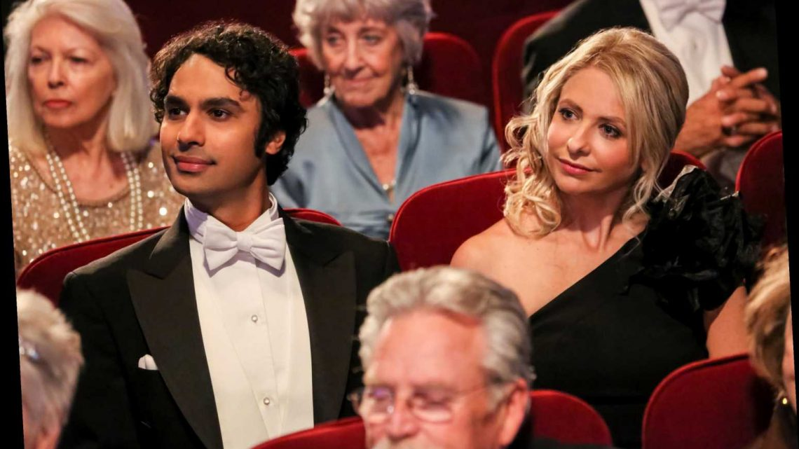 The Big Bang Theory's Kunal Nayyar defends divisive finale – and reveals Raj is up to 'mischief' after events of sitcom