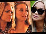 'RHOP': Karen Huger Calls Out Robyn Dixon, Gizelle Bryant for 'Gleeful' Eyes as Physical Fight Erupts