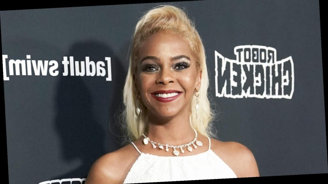 Lark Voorhies disappeared from TV. It's now pretty clear why