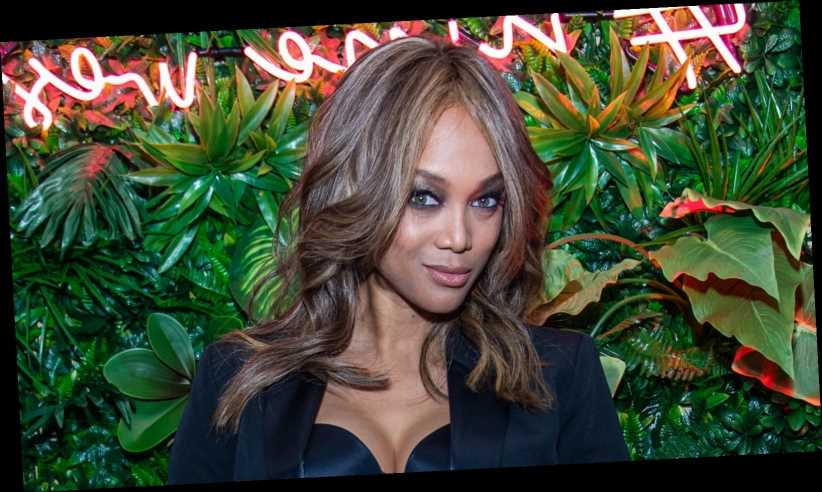 The untold truth of Tyra Banks' boyfriend