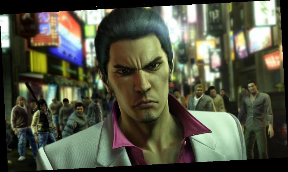Sega Developing Movie Based on 'Yakuza' Video Game With 1212, Wild Sheep (EXCLUSIVE)