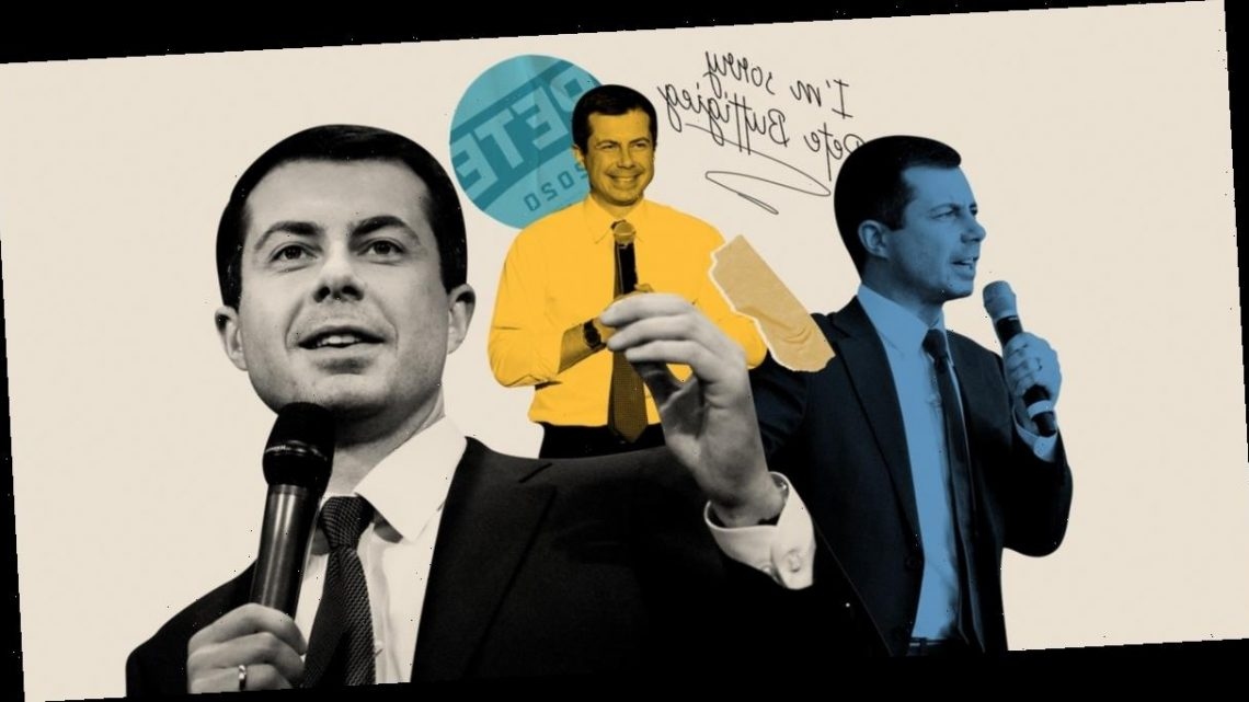 Sorry I Used To Hate You, Mayor Pete