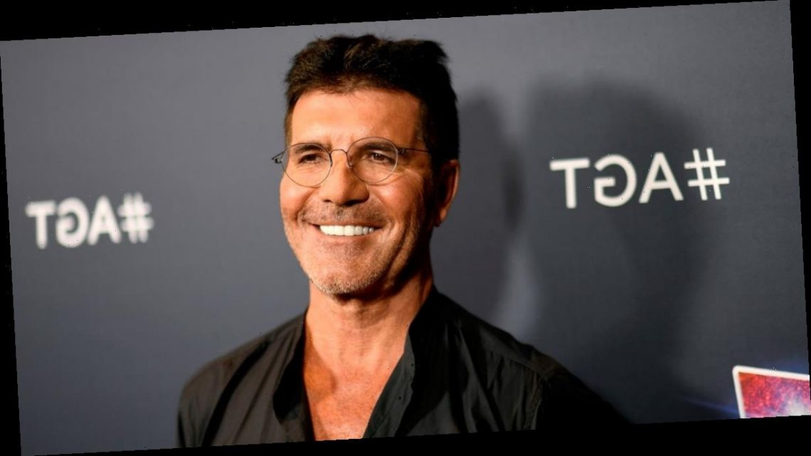 Simon Cowell 'nearly paralysed and is lucky to be recovering at all' after fall