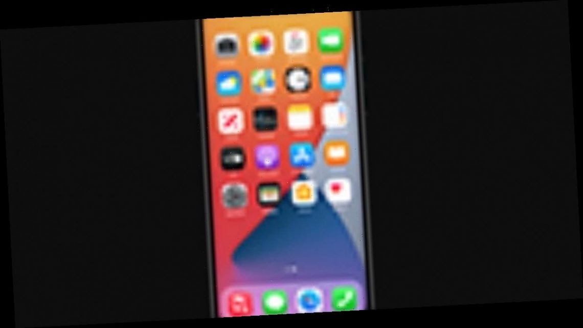 iPhone 12 fans spot major clue Apple will unveil four new iPhones tonight