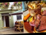 Pub offering 'Britain's best roast dinner' has three year waiting list