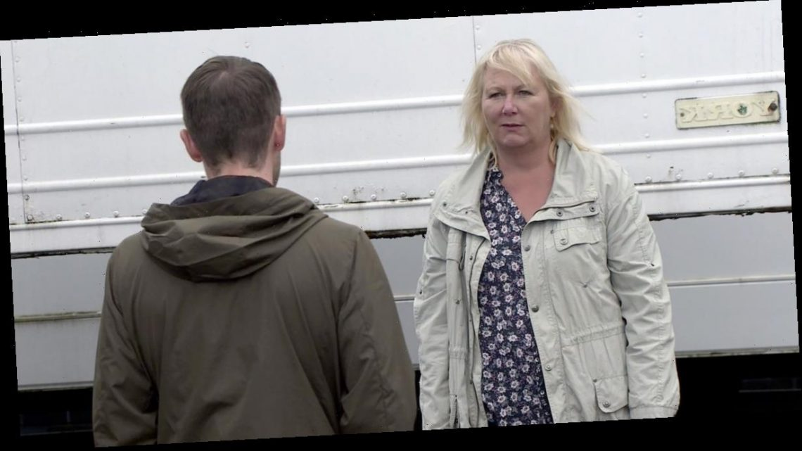 Coronation Street spoilers: Eileen shooting, tragic funeral and Gary attacked