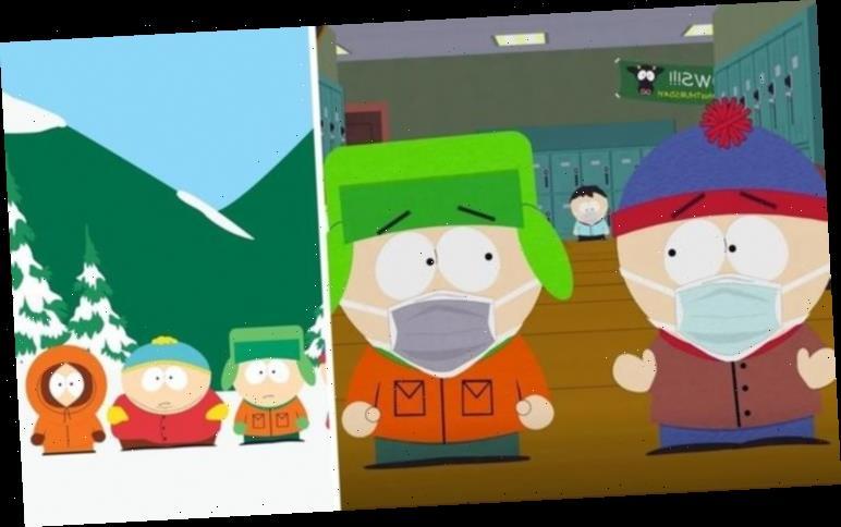 South Park season 24 release date, cast, trailer, plot: When is South Park back?