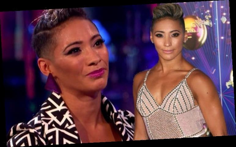 Strictly Come Dancing 2020: Karen Hauer 'furious' over change to partner 'A massive blow'