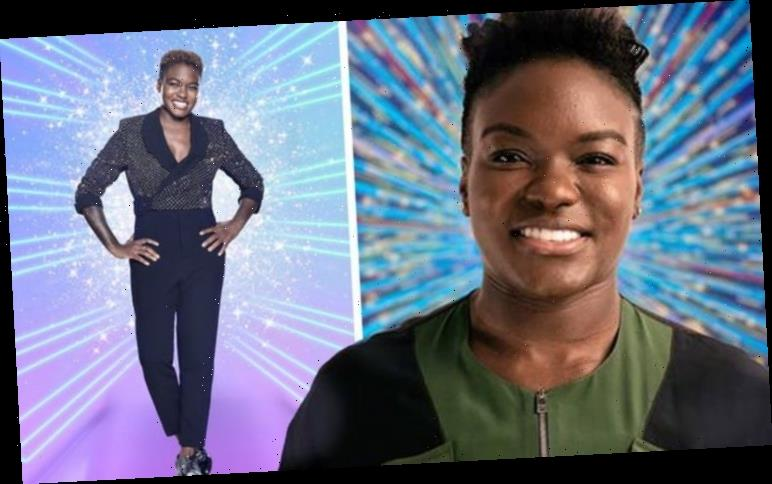 Strictly Come Dancing 2020: Nicola Adams details why she won't wear a dress