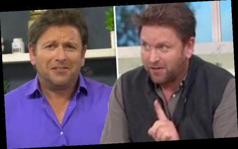 James Martin issues advice to fans as he uncovers kitchen secret for essential ingredient
