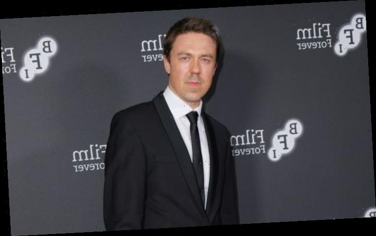 The Spanish Princess cast: Who does Andrew Buchan play in The Spanish Princess season 2?