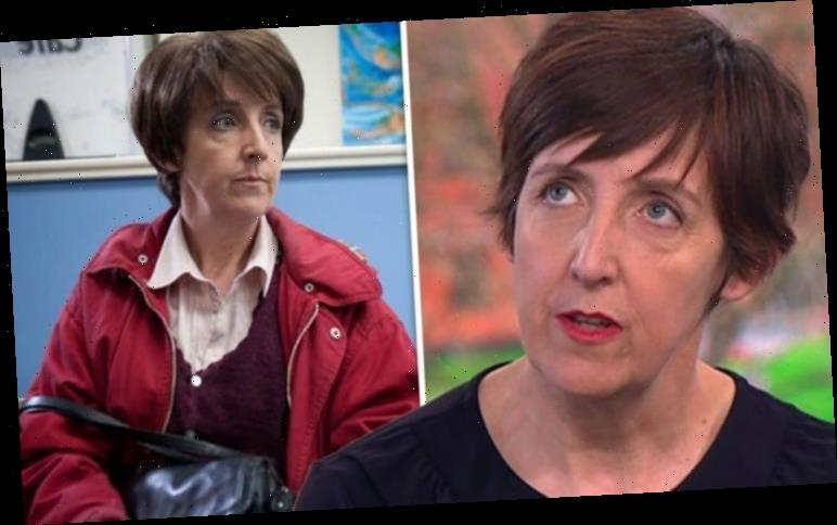 Julie Hesmondhalgh on why she 'knew door wasn't going to be left open' on quitting Corrie