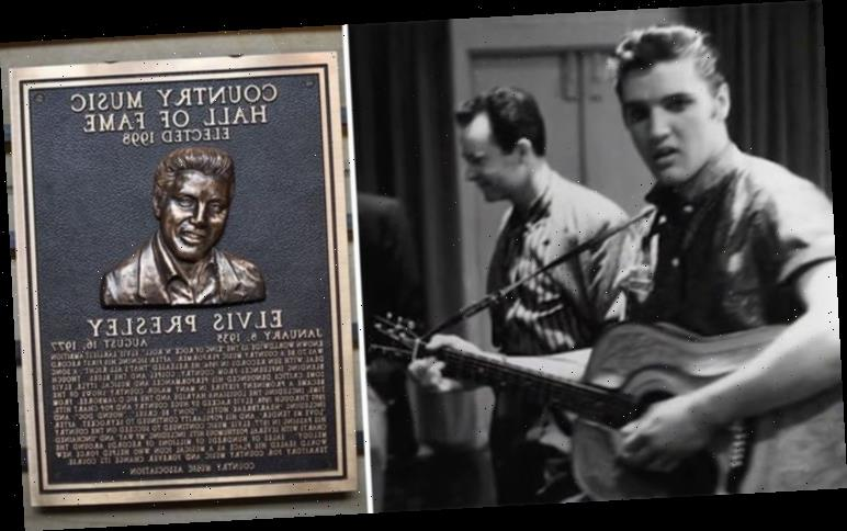 Elvis Presley: FASCINATING Nashville video tour about The King shared by Graceland – WATCH