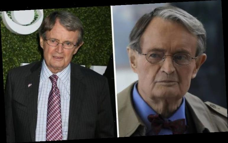 NCIS: What is Ducky star David McCallum's nationality?