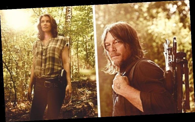 The Walking Dead season 10: Why is The Walking Dead not on this week?