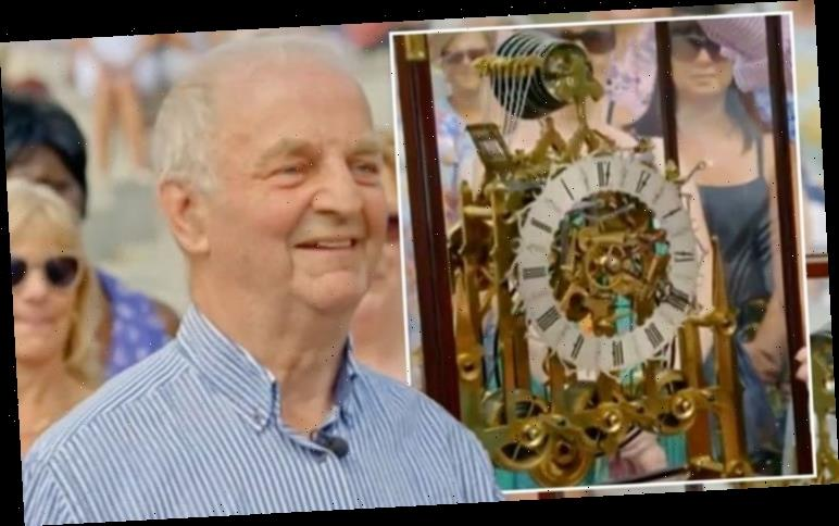 Antiques Roadshow expert details staggering value of item – despite 'wrong' case