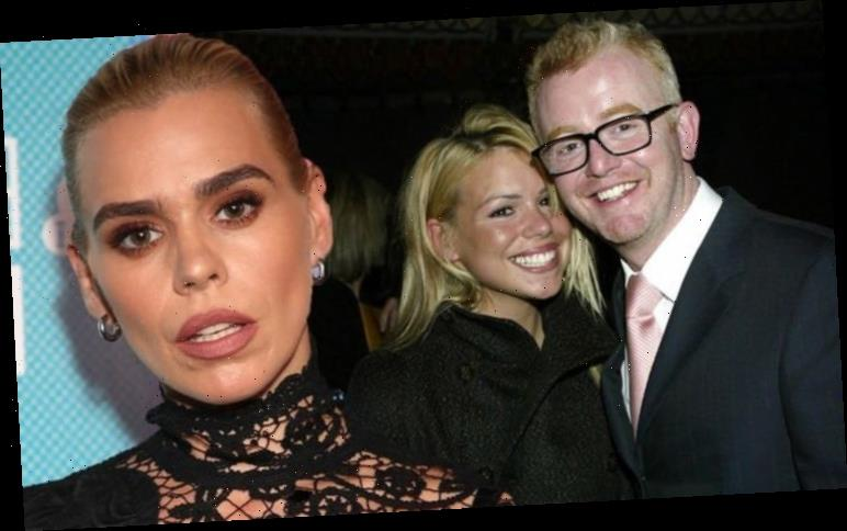 Billie Piper opens up on 'reckless' marriage to ex-husband Chris Evans 'Learning a lot'