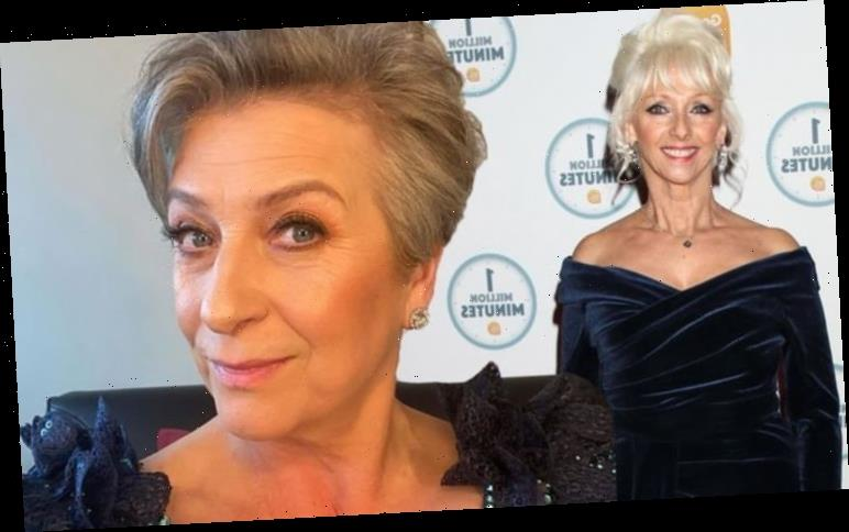 Caroline Quentin details advice from Strictly finalist Debbie McGee: 'You'll never know'