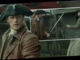 Outlander fans in uproar over deleted Jamie Fraser and Roger duel: 'Shame it was cut'