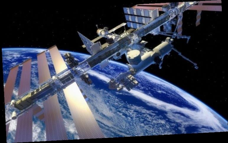 NASA LIVE stream: Astronauts to return from ISS today – Watch here