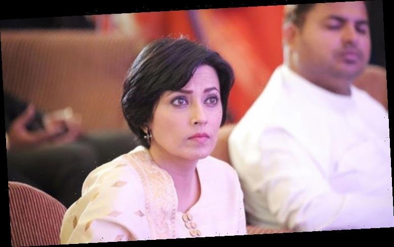 Mirzapur season 2: Who is Meghna Malik and who does she play?