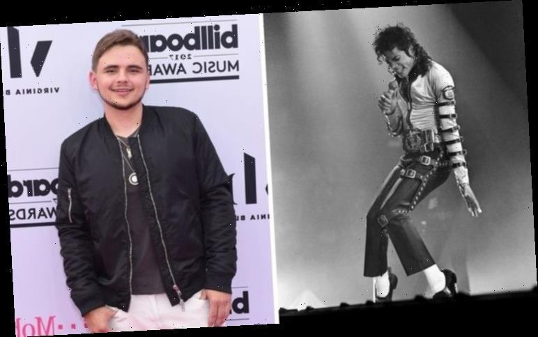 Michael Jackson son: When was Prince Jackson born? Is he the eldest Jackson child?