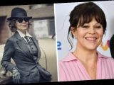 Helen McCrory husband: Who is Peaky Blinders' Polly star married to in real life?