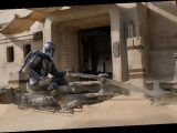 The Mandalorian season 2 location: Where is The Mandalorian filmed? Where's it set?