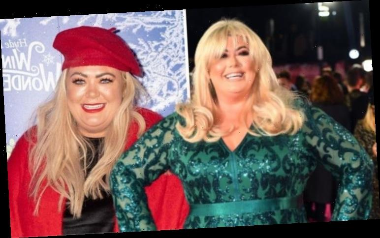 Gemma Collins children: Does Gemma Collins have a child?