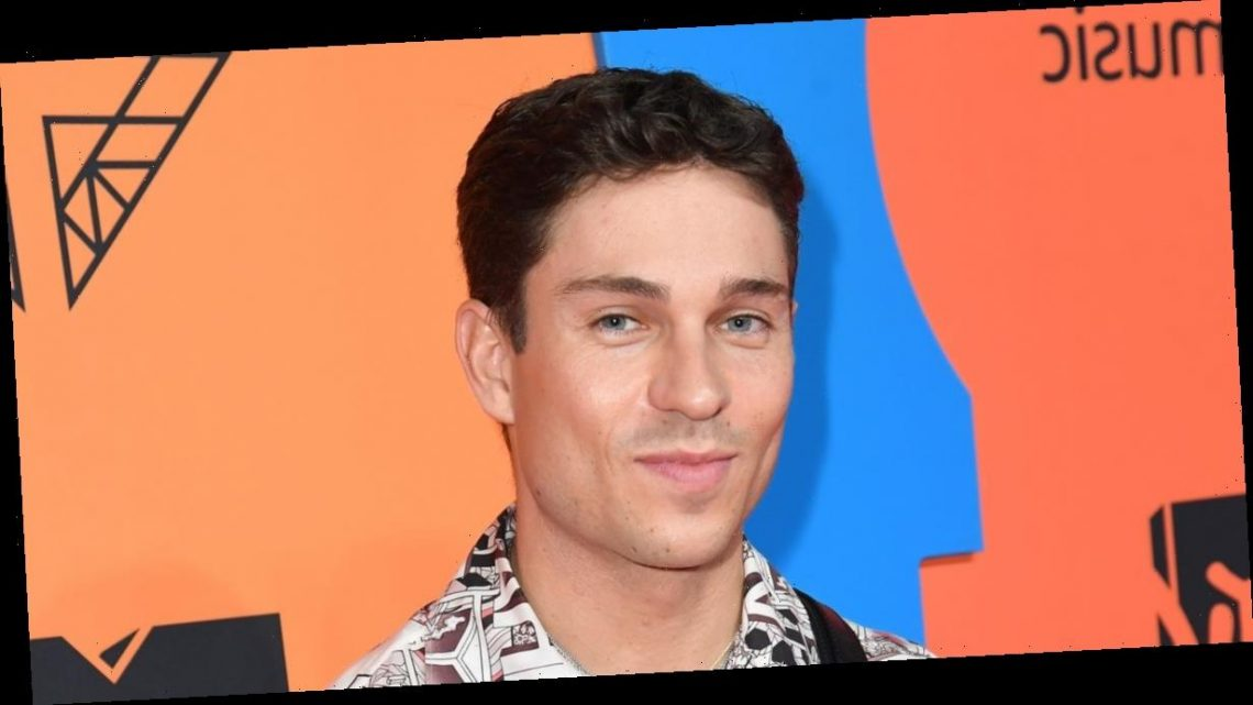 Joey Essex relationships: A look at who the reality star heartthrob has dated over the years
