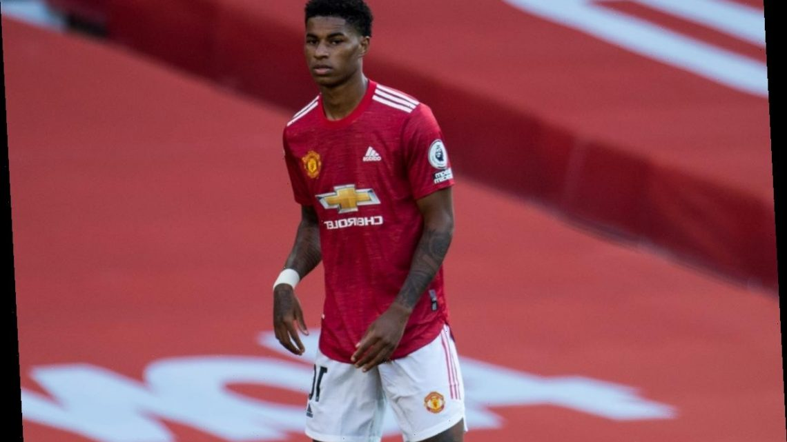 You Can Help Marcus Rashford On His Next Step To End Child Poverty