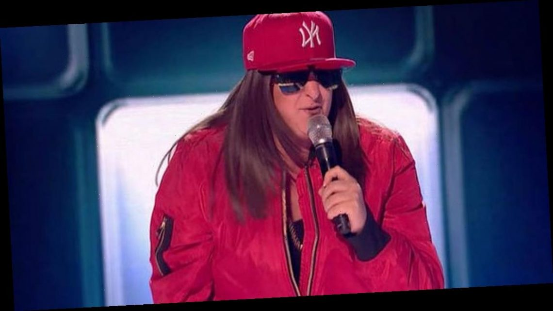 X Factor's Honey G flaunts jaw-dropping transformation after 2 stone weight loss