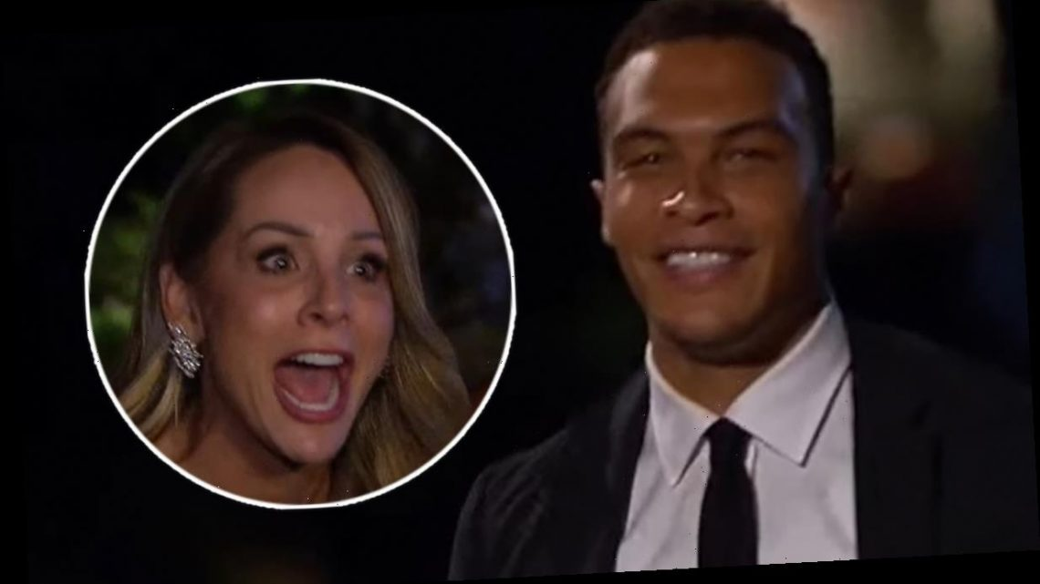 New Bachelorette Trailer Blows Up Everything, Including Possibly Clare's Happy Ending