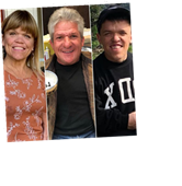 Zach Roloff Reveals: Do His Parents Get Along or What?!?