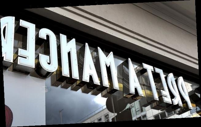 Pret A Manger axe 400 jobs close six shops August axed 2,800 workers