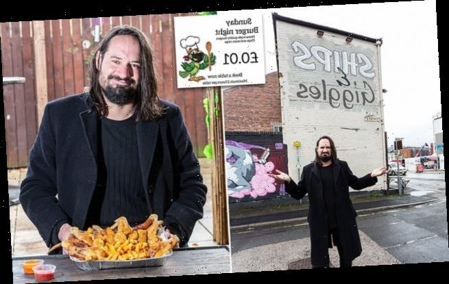 Pub owner starts selling meals for a penny so he can stay open