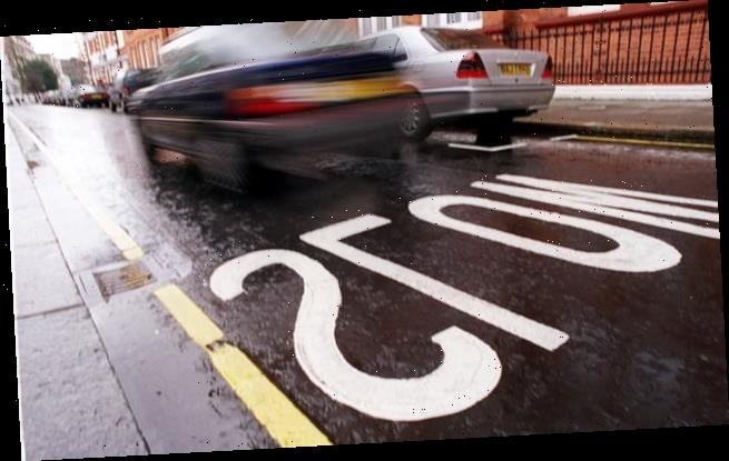 End of the legal loophole that let motorists dodge a road ban