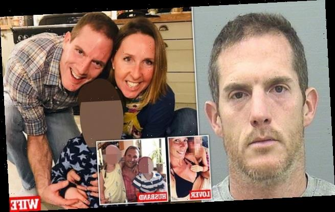 Policeman who killed mistress is branded 'the worst kind of thief'