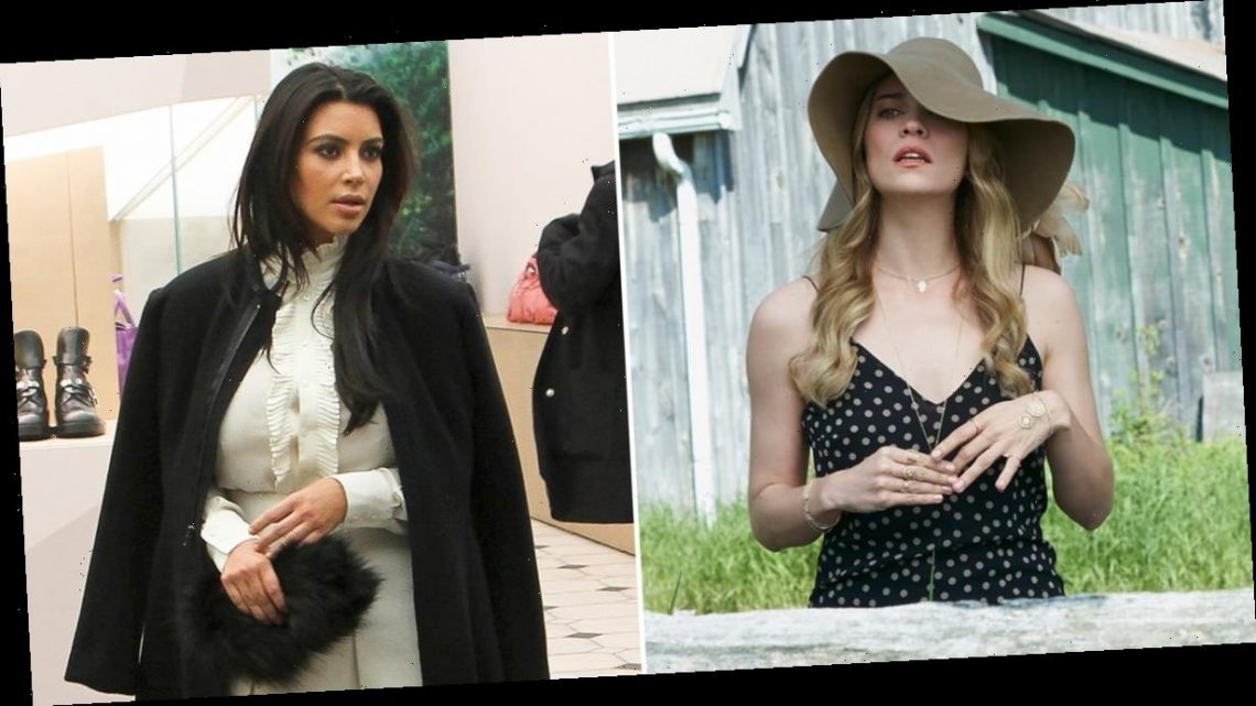 Schitt's Creek Has the Kardashians to Thank for Alexis Rose's Iconic Hand Gesture