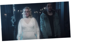 The Ghost of Adele Can't Catch a Break in This Hilarious SNL Skit With Pete Davidson