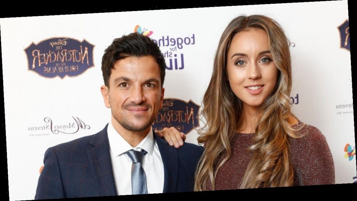 Inside Peter Andre's stunning Surrey home he shares with wife Emily Andrea and his children