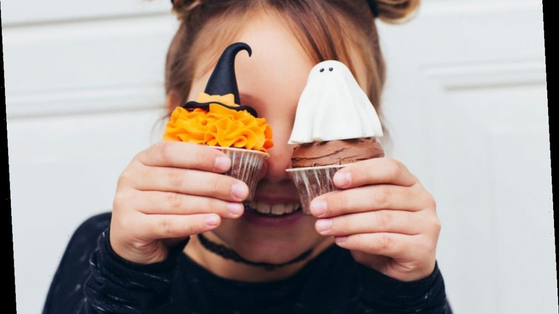 35 Instagram Captions For Homemade Halloween Treats That Look Spookilicious