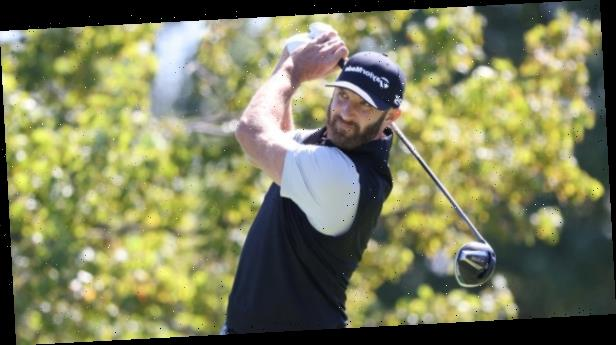 No. 1 ranked golfer Dustin Johnson withdraws from PGA event with COVID-19