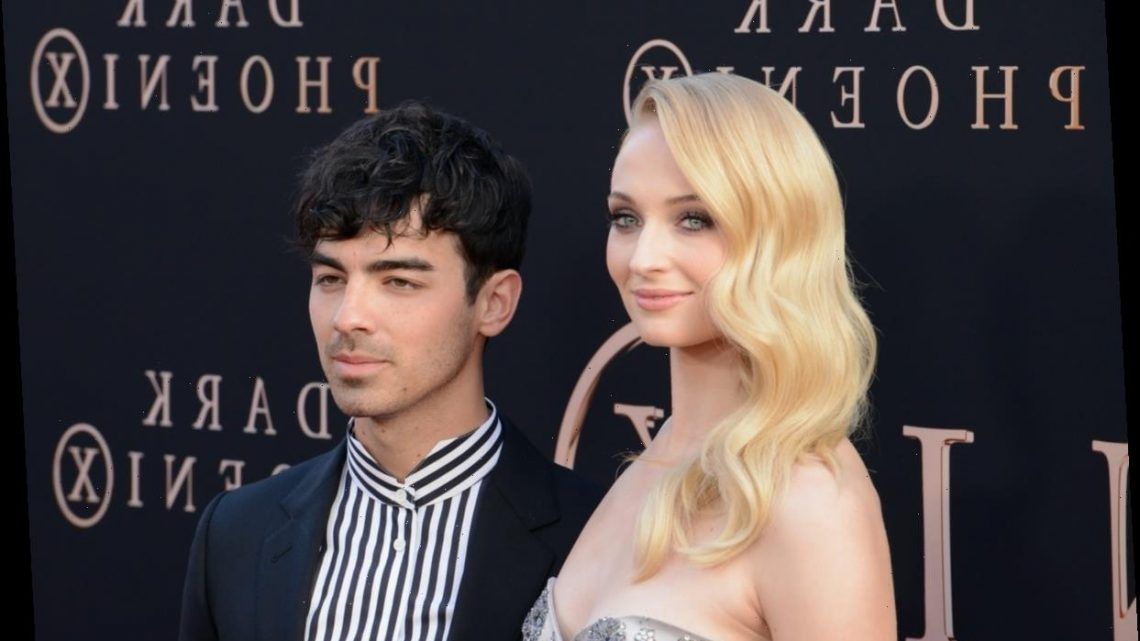 Fans Think Joe Jonas' New Neck Tattoo Is Inspired By Sophie Turner