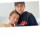 Pregnant Dani Dyer gushes over boyfriend Sammy Kimmence and explains why he'll be a 'brilliant' dad