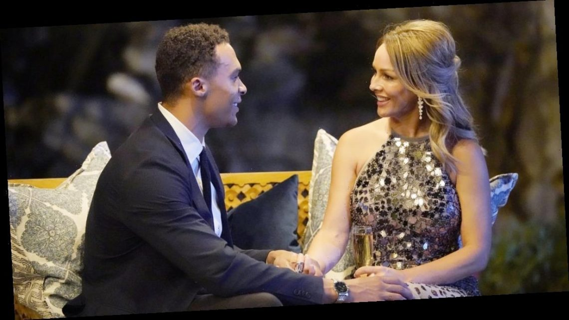 Everything We Know About Clare Crawley's Reported Exit From The Bachelorette