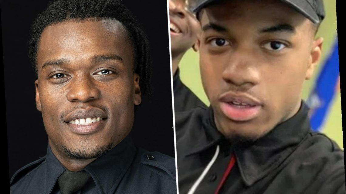 Who was Alvin Cole, 17, and why was he shot by Wauwatosa cop Joseph Mensah?