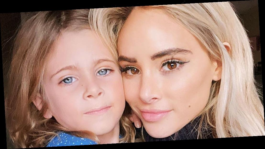 Amanda Stanton's 'Brave' Daughter Charlie Has Surgery After Elbow Fracture